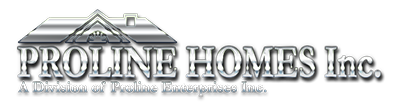 Proline Homes Inc. Logo