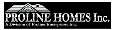 Proline Homes Inc. Logo
