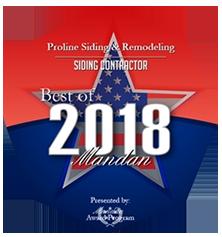 Best-Siding-Contractor-of-2018-mandan
